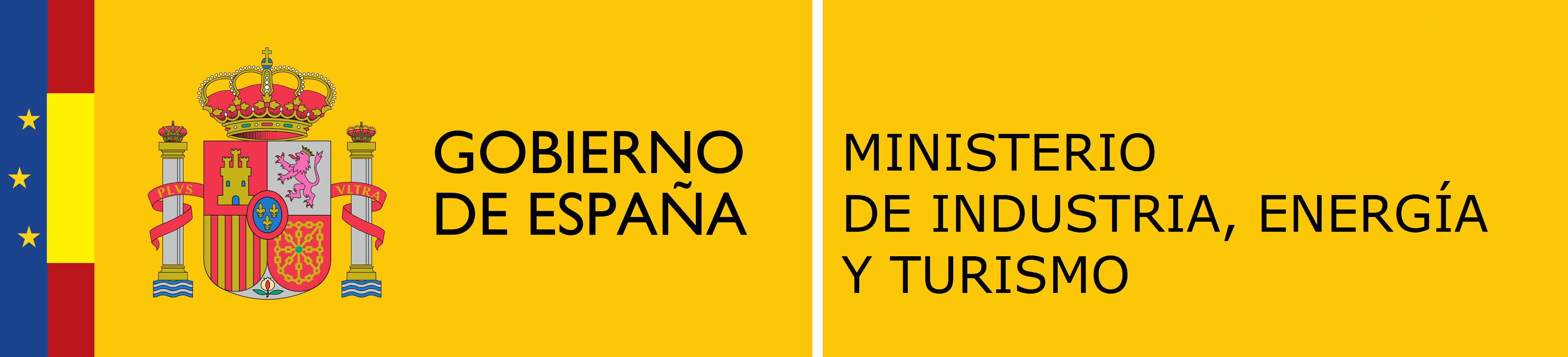Ministerio de industria energ a y turismo isdefe for Ministerio del turismo