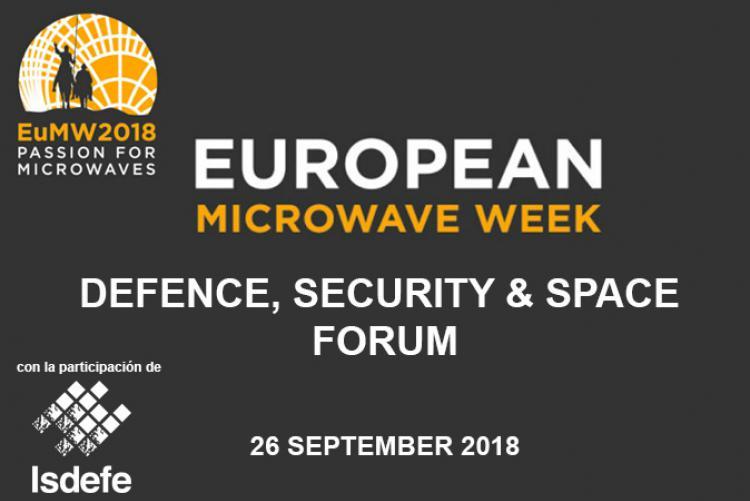 Foro de Defensa, Seguridad y Espacio (DSS Forum)
