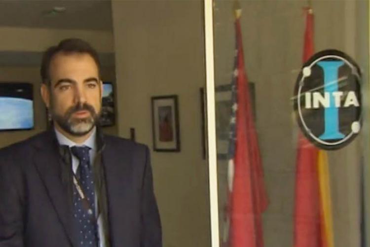 """El Complejo Espacial de Robledo de Chavela, Madrid, (MDSCC) protagonista en el programa """"Aquí hay trabajo"""" de TVE"""