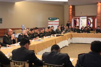 Jornada sobre Gestión de la Configuración en el ámbito de Defensa y Seguridad