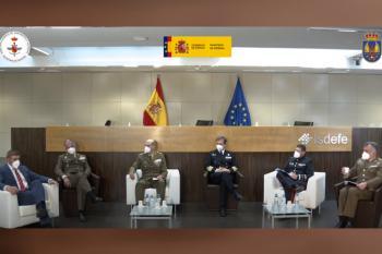 Más de 600 inscritos en Jornada de Difusión a la Industria: Fondo Europeo de Defensa: Prioridades del Ministerio.