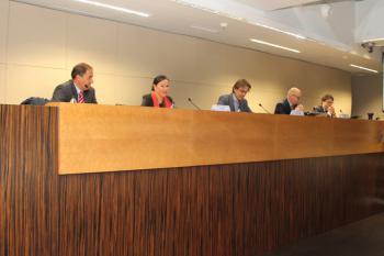Seminario Práctico organizado por Isdefe sobre la Gestión de Fondos Europeos