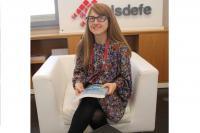 Belinda Misiego, ingeniera de Isdefe, nombrada Asistente del Director EMEA de INCOSE