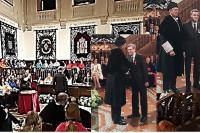 La Universidad de Alcalá otorga a Isdefe la Medalla Honorífica de Plata