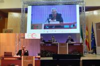 Congreso Universidad de Granada-Mando de Adiestramiento y Doctrina del Ejército de Tierra