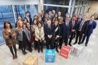 El Grupo de Acción de RSC en empresas públicas presenta una Guía para la Agenda 2030