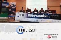 """Isdefe en """"LIMEX 20: Innovación en la Protección de Fronteras""""."""