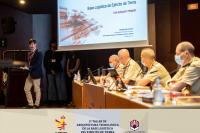 Isdefe participa en el 2º Taller para empresas sobre el proyecto Tecnológico de la Base Logística de Ejército de Tierra.