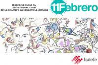 11 de febrero Día Internacional de la Mujer y la Niña en la Ciencia