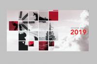 Isdefe publica su informe anual 2019