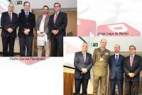 Isdefe entrega los reconocimientos y premios de su 4ª Convocatoria de Capación de Ideas de I+D+i