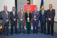 XVIII Jornadas de Tecnologías para la Defensa y la Seguridad
