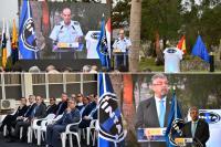 50 Aniversario del Centro Espacial de Canarias