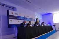 """Isdefe en las """"Jornadas Internacionales de Seguridad 2019: Soluciones Tecnológicas para la Seguridad"""""""