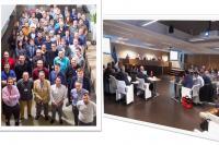 Isdefe acoge en su seno la reunión del Grupo S4PR25 de la OTAN y sus sesiones de entrenamiento