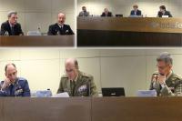 Presentación de la 7ª Edición del Congreso de Defensa y Seguridad DESEi+d 2019