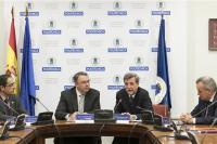 La UPM e Isdefe establecen una Cátedra sobre Gestión de Tráfico Aéreo