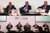 """Isdefe participa en el seminario """"Los satélites como un elemento clave para la defensa y las aplicaciones gubernamentales"""""""